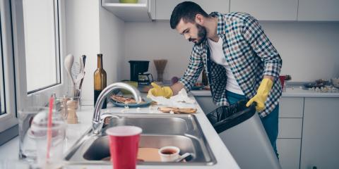Do's & Don'ts of Owning a Garbage Disposal, Onalaska, Wisconsin