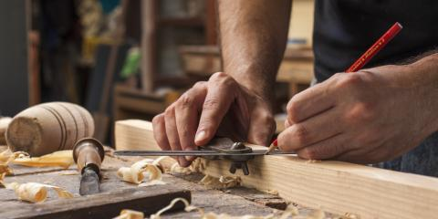 5 Basic Woodworking Tips for Beginners, Hamilton, Ohio