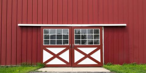 What Are Pole Barns & What Are Their Advantages?, Savannah, Tennessee