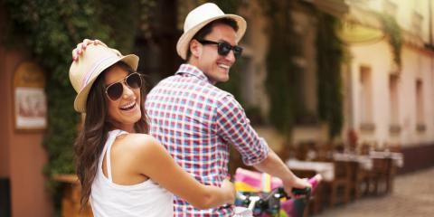 Top 3 Benefits of Prescription Sunglasses, Cincinnati, Ohio