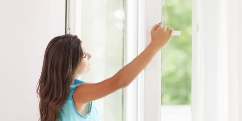 Why Schedule Window Cleaning in the Summer, Vernon Center, New Jersey