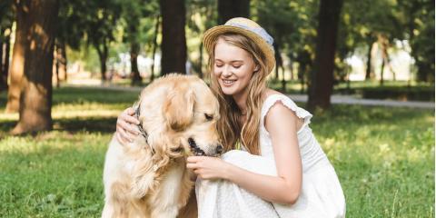 Can Dogs & Cats Have Seasonal Allergies?, Keaau, Hawaii