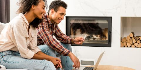 3 Fall Maintenance Tips for Chimneys & Wood-Burning Fireplaces, Rochester, New York