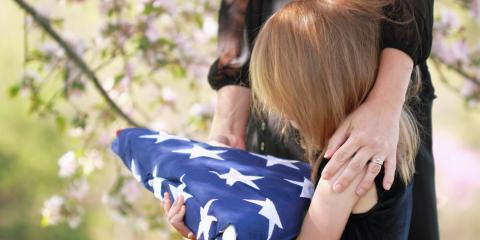 Should Children Attend Funeral Services?, Fort Mitchell, Kentucky