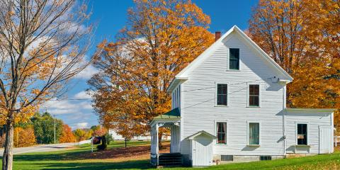 3 Roof Maintenance Tasks to Handle This Fall, Red Wing, Minnesota