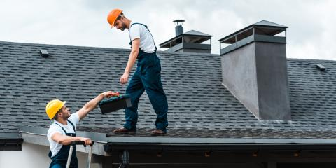How to Prepare Your Roof for a Home Sale, Virginia Beach, Virginia