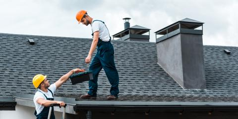 3 Ways to Prepare Your Roof for the Rainy Season, Anchorage, Alaska