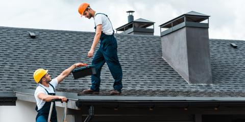 4 Signs You Need a Roof Replacement, Wentzville, Missouri