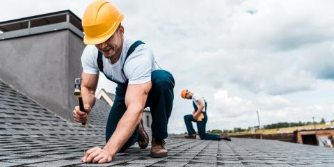 Do You Need Roof Repairs? 4 Ways to Tell, Fountain, Colorado
