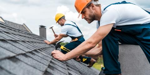 Should I Schedule Roof Repairs Before Selling My Home?, Koolaupoko, Hawaii