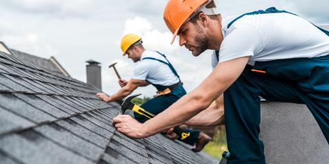 What to Do When Your Roof Is Missing Shingles, ,