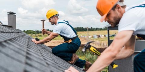 3 Smart Ways to Make Your Roofing More Eco-Friendly, Kearney, Nebraska
