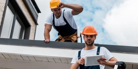 The Importance of Roof Pitch, O'Fallon, Missouri