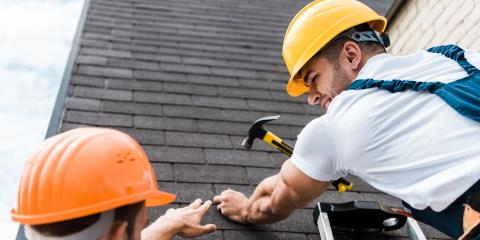 When Do You Need Roofing Repairs?, Kearney, Nebraska