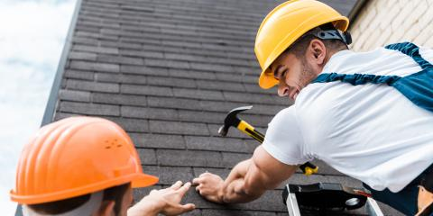 What Happens If You Put Off Roof Repairs, Kerrville, Texas