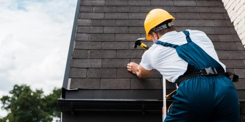 4 Most Common Roof Repairs, ,