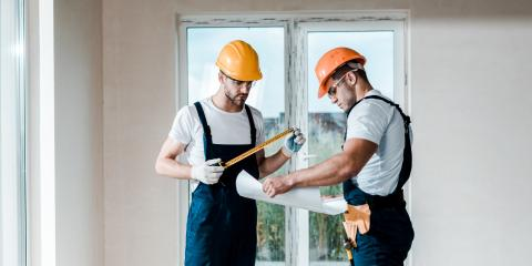 3 Home Improvement Projects to Do Before the Holidays, Millfield, Ohio
