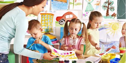 4 Tips to Prepare Your Child for Kindergarten , Rochester, New York