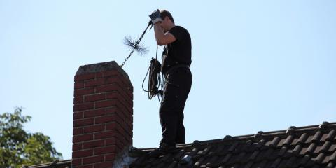 Top 3 Ways to Ensure Proper Chimney Cleaning, Kernersville, North Carolina