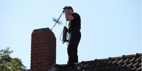 The Best Time to Get Chimney Cleaning & Why, New Braunfels, Texas