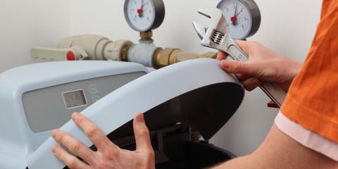 3 Lesser-Known Advantages of a Water Softener, Nixa, Missouri