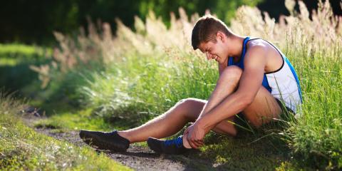 3 Common Problems Associated With Flat Feet, Florissant, Missouri