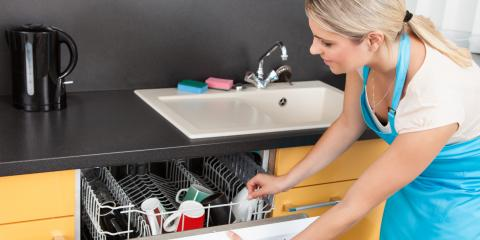 How Do You Get Rid of Roaches in the Dishwasher?, 2, Maryland