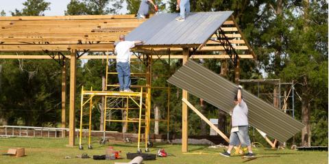 3 Ways to Use Metal Buildings, Savannah, Tennessee