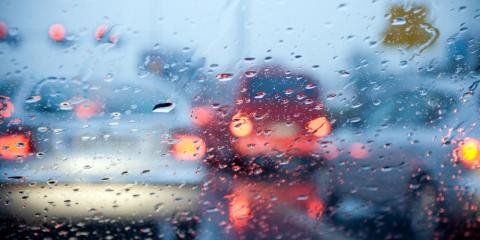 Massachusetts Driving School Shares Safety Tips for Driving in the Rain, Weymouth Town, Massachusetts