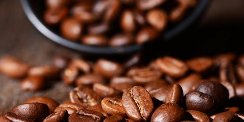 Why Hawaii Is the Perfect Place to Grow Coffee Beans, Honolulu, Hawaii