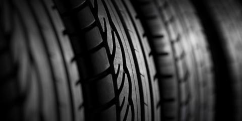How to Test the Tread of Your Tires, La Crosse, Wisconsin