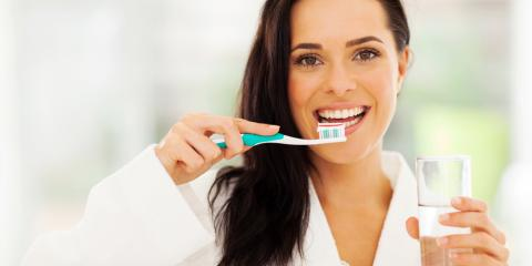 5 Gum Disease Prevention Tips From a Lakewood Practice, Northeast Jefferson, Colorado