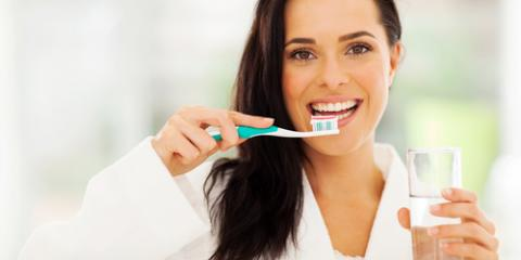 A Quick Guide for Brushing Your Teeth Properly, Kailua, Hawaii