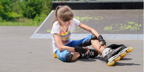 Bronx Walk-In Clinic Helps You Treat Your Child's Sprained Ankle, Bronx, New York
