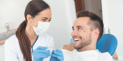 3 Reasons to Get Invisalign® as an Adult, Oxford, Ohio