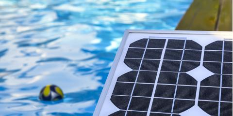 3 Considerations With Solar-Powered Pool Heating Systems, Honolulu, Hawaii
