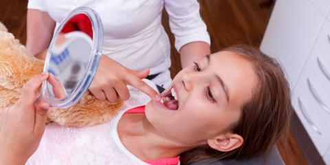 How to Ease Your Kids' Dentistry Fears, Richmond Hill, Georgia