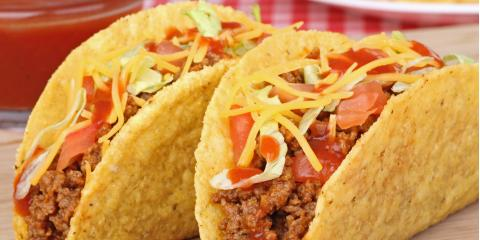 What Can Picky Eaters Enjoy at a Mexican Restaurant?, Amelia, Ohio