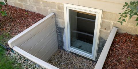 A Guide to Egress Windows , Newtown, Ohio