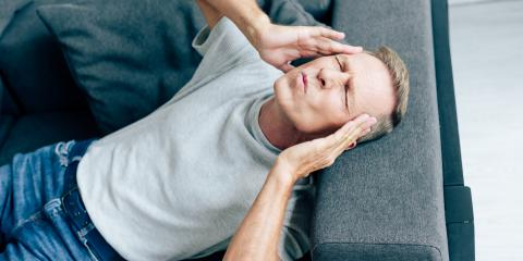 Can Chronic Headache Sufferers Receive Social Security Disability Benefits? , Ralston, Nebraska
