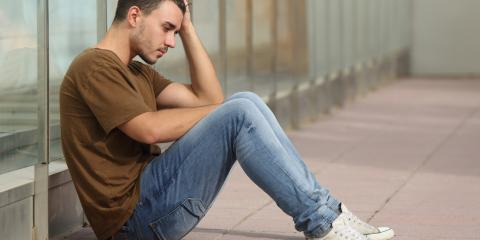 How Parents Can Help Teens With Depression, Fort Worth, Texas