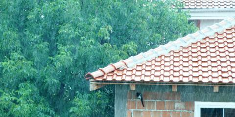 5 Ways Rain Can Affect Your Roof, St. Louis, Missouri