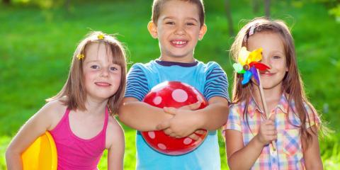 4 Fun Summer Activities to Enjoy With Your Children, Onalaska, Wisconsin