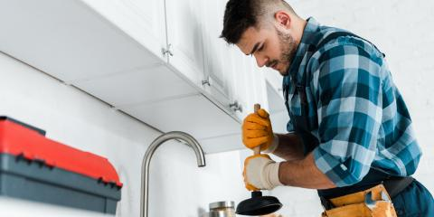What Causes Clogged Drains?, Watertown, Connecticut