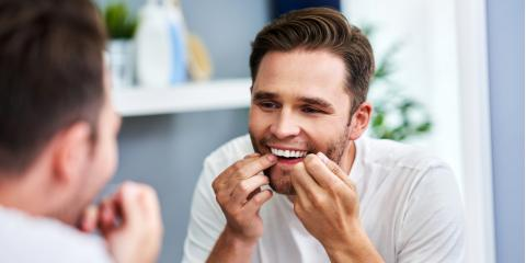 3 Tips for More Effective Flossing, Ewa, Hawaii