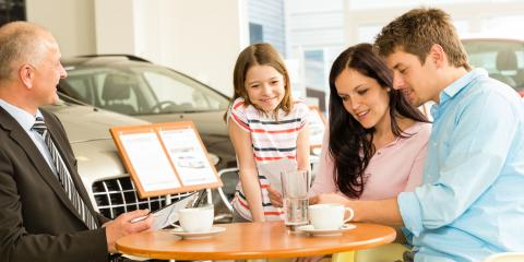 3 Tips for Buying a Used Car, Gorst, Washington