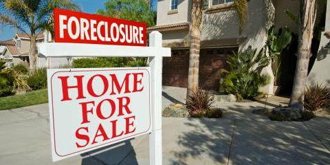 The Do's and Don'ts of Buying Foreclosure Homes, Mountain Home, Arkansas