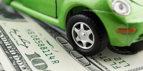 Local Car Dealers Share 3 Financial Steps to Take When Buying a Car, Columbus, Ohio