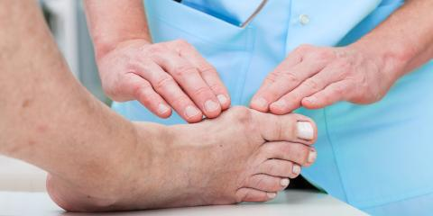 What Is a Hallux Limitus?, Taylor Creek, Ohio