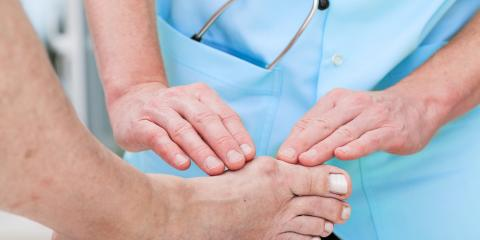 How Does a Podiatrist Treat Bunions?, Watertown, Connecticut